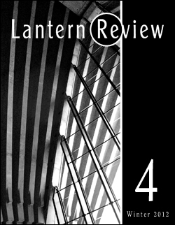 LANTERN REVIEW Issue 4
