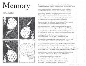 "Download the ""Memory"" Broadside"