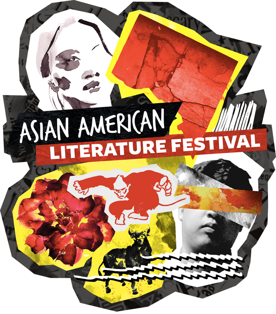 Smithsonian Asian American Literature Festival